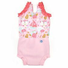 Splash About Happy Nappy Costume Neoprene Toddler Baby Swim UV Beach Sun Safe