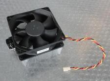 HP Pro 3015 MT 586039-001 MicroTower Processor Heatsink & Fan   3-Pin / 3-Wire
