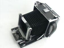 Linhof Master Technika 4x5 inch Range Finder camera (6421536)