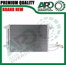 Brand New Air Condenser for VOLKSWAGEN EOS 1F Auto Manual 5/2006-On