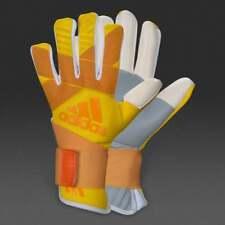 Adidas ACE vinculación de próxima generación para hombre GK Pro Guantes Amarillo Tamaño 10 CD3709