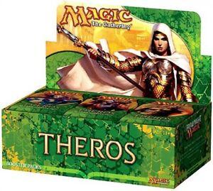 Magic the Gathering MtG Theros Booster Box [36 Packs] [Sealed]