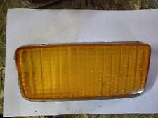 1970 Mustang Maverick Sport Lamp Lens RH Grabber Bracket Fog Light Signal Grille
