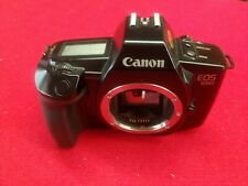 Canon EOS 650 35mm SLR Film Camera Body -- Parts Only