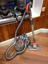 DYSON DC08 - ORANGE - CYLINDER VACUUM CLEANER *ONE OF THE CHEAPEST ON EBAY!*