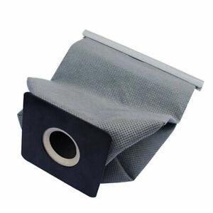 Vacuum Dust Bag Universal Reusable Cleaner Cloth Dust Bag 2 Pieces Set 11x10cm