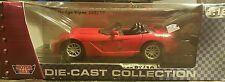 Motor Max 1:18 scale 2003 Dodge Viper RT/180 NEW!