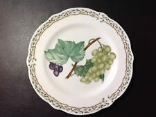 NORITAKE Royal Orchard Bread and Butter Plate (1)