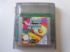 GameBoy Color Spiel - Microsoft Pinball Arcade (MODUL)