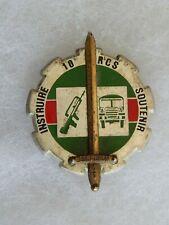 insigne 11ème escadron 10ème RCS