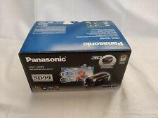 Camcorder Panasonic HDC-SD99 mit Zubehörpaket und OVP