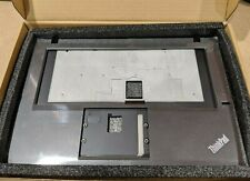 Lenovo Thinkpad T450 Palmrest Keyboard Bezel 00HN551 Fingerprint *GENUINE*