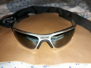 LIQUID TITAN Eyewear Sunglasses -  Smoke Lens POLARIZED