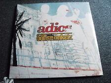 Böhse Onkelz-Adios LP-2 LPs-Germany-regel23-OVP-Still Sealed