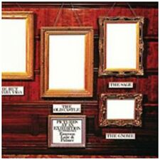 Emerson Lake & Palmer - Pictures at an Exhibition - Vinyl LP