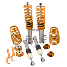 for Fiat 500 07 FK AK Street Réglable Coilover Suspension Abarth Gewindefahrwerk
