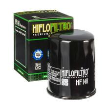 HIFLO Hf148 Moto Motocicleta Recambio Premium Filtro de Aceite Del Motor