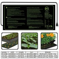 Seedling Heat Mat&Digital Thermostat Combo Set for Seed/Plant Germination