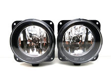 LS~Escape~Mustang~Cobra~Focus~SVT~Fog~Light~Lamp~Clear~