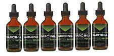 6 Absonutrix Garcinia Cambogia 98% HCA Drops-2 Oz Natural supplement weight loss