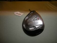 Left Handed Taylor Made r5 Dual Titanium  Regular Flex Fairway 3 Wood D033