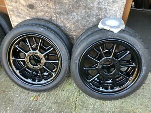 TUDOR WHEELS LTD Vintage Wheel Restoration Sankey Goodyear Austin 12 Morris