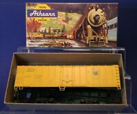 50' Mechanical Reefer Car Kit / Jersey Central / Athearn HO Scale 1622