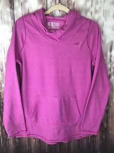 Size L Nb New Balance Active Pink Sweater