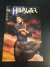 Hellblazer#65 Awesome Condition 8.0(1993) Steve Dillon Art!!
