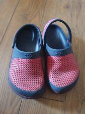 Crocs Shoes Size J2