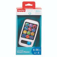 MATTEL® BHB90 Fisher-Price Lernspaß Smart Phone (D), NEU & OVP