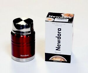 Newdora Insulated Container Hot & Cold Food Jar 17oz Stainless Steel Vacuum Seal