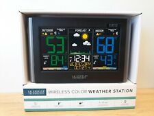La Crosse Technology Color Wireless Weather Station C85845