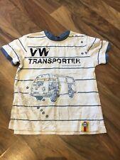 Boys NEXT VW T Shirt  7 Years