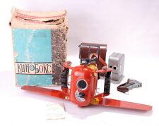 LOMO KINOBOX Кинобокс Professional Equipment For Underwater Movie USSR