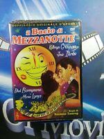 IL BACIO DI MEZZANOTTE  DVD*A&R* MUSICALE