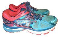 BROOKS Ravenna 6 Women's Running Shoes Size 7.5 B Pink/ Teal, MSRP $150