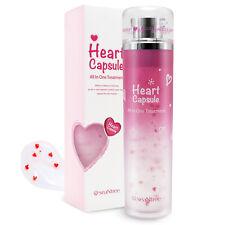 [SEANTREE] New Heart Capsule All In One Treatment 130ml / moisture + oil balance
