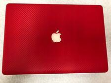 "Apple Macbook Pro 15"" i7 | Pre-Retina | Upgraded 8Gb Ram+1Tb Hd | Os 2017"