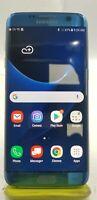 Samsung Galaxy S7 Edge 32GB Blue SM-G935V (Verizon) - Discounted! - DW8079