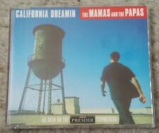 The Mamas And The Papas - California Dreamin - UK CD single