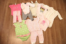 The Lot Baby Girl Clothes Pumpkin Patch Baby Gap Bonds Osh Kosh Star Wars