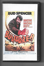 VHS MON NON EST BULDOZER ( dvd)