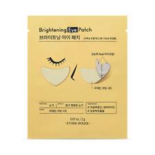 [ETUDE HOUSE] Brightening Eye Patch - 3pcs