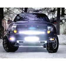 SALE- SUPER EXTRA BRIGHT LED LIGHT BAR /LAMP 8 ×7.5cm - UNIVERSAL