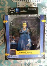 Disney Mini Figure World Cinderella & Suzy pi. Adult collectible