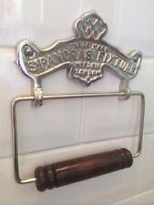 St.Pancras Vintage Style Antique Brillant étain cuivre