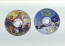 Sam & Max Hit the Road & Maniac Mansion Day of the Tentacle-Apple Mac todas las Mac