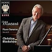Mozart: Piano Sonatas Volume 2 - Christian Blackshaw, Christian Blackshaw CD | 5