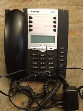 Astra 6730i NA Voip Telephone w/ PS JDE #A673001311001 AASTRA Phone Network